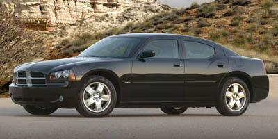 2007 Dodge Charger Vehicle Photo in Houston, TX 77074