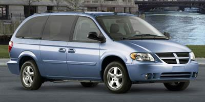 2007 Dodge Grand Caravan Vehicle Photo in Massena, NY 13662