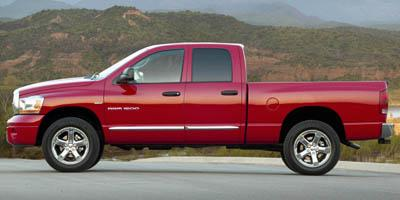 2007 Dodge Ram 1500 Vehicle Photo in Wilmington, NC 28403