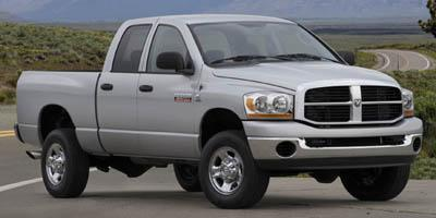 2007 Dodge Ram 3500 Vehicle Photo in Twin Falls, ID 83301