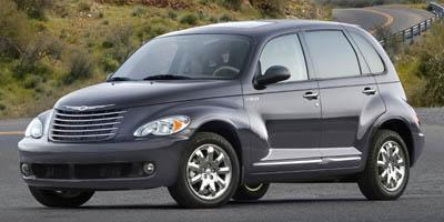 2007 Chrysler PT Cruiser Vehicle Photo in Joliet, IL 60435