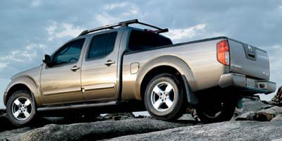 2007 Nissan Frontier Vehicle Photo in Melbourne, FL 32901