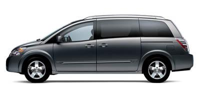 2007 Nissan Quest Vehicle Photo in Oklahoma City , OK 73139