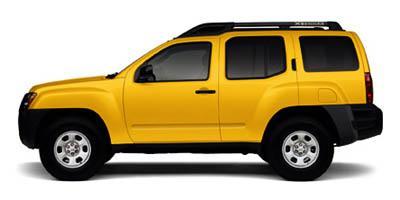 2007 Nissan Xterra Vehicle Photo in Salem, VA 24153