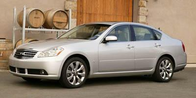2007 INFINITI M35 Vehicle Photo in Richmond, TX 77469