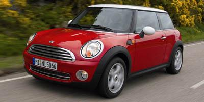 2007 MINI Cooper Hardtop 2 Door Vehicle Photo in Williamsville, NY 14221