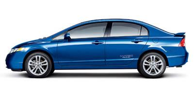 2007 Honda Civic Si Vehicle Photo in Manassas, VA 20109