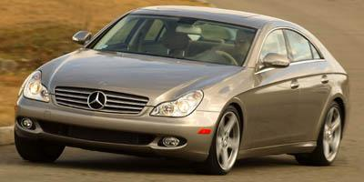2007 Mercedes-Benz CLS-Class Vehicle Photo in Bowie, MD 20716