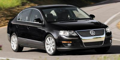 2007 Volkswagen Passat Sedan Vehicle Photo in Buford, GA 30518