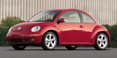 2007 Volkswagen New Beetle Coupe Vehicle Photo in Dover, DE 19901