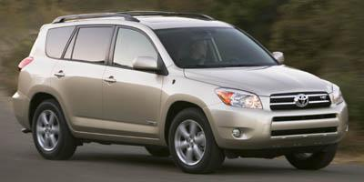 2007 Toyota RAV4 Vehicle Photo in Albuquerque, NM 87114