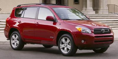 2007 Toyota RAV4 Vehicle Photo in Manassas, VA 20109