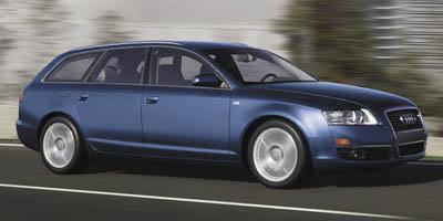 2007 Audi A6 Vehicle Photo in Lyndhurst, NJ 07071