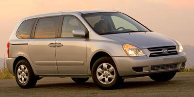 2007 Kia Sedona Vehicle Photo in Joliet, IL 60586