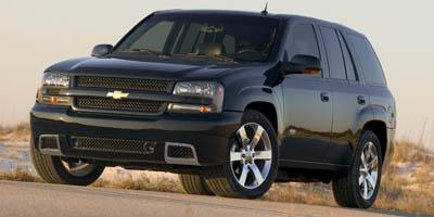 2007 Chevrolet TrailBlazer Vehicle Photo in Oklahoma City, OK 73162