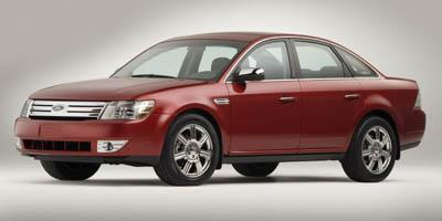2008 Ford Taurus Vehicle Photo in Edinburg, TX 78539