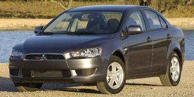 2008 Mitsubishi Lancer Vehicle Photo in Joliet, IL 60586