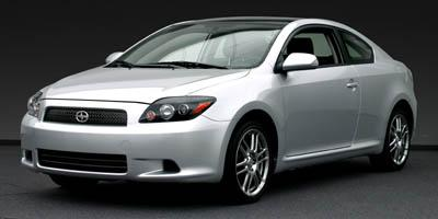 2008 Scion tC Vehicle Photo in Grapevine, TX 76051