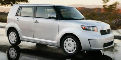 2008 Scion xB Vehicle Photo in Houston, TX 77546
