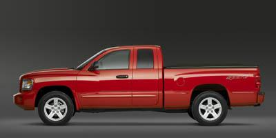 2008 Dodge Dakota Vehicle Photo in Johnston, RI 02919