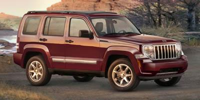 2008 Jeep Liberty Vehicle Photo in Owensboro, KY 42303