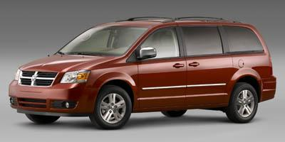 2008 Dodge Grand Caravan Vehicle Photo in Freeland, MI 48623