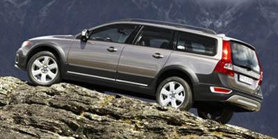 2008 Volvo XC70 Vehicle Photo in Colorado Springs, CO 80905
