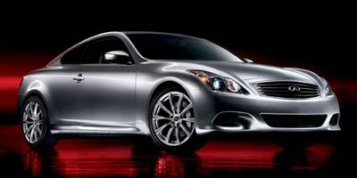 2008 INFINITI G37 Coupe Vehicle Photo in PORTLAND, OR 97225-3518