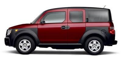 2008 Honda Element Vehicle Photo in Rockville, MD 20852