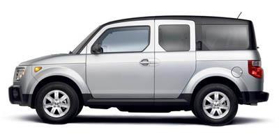 2008 Honda Element Vehicle Photo in Evansville, IN 47715