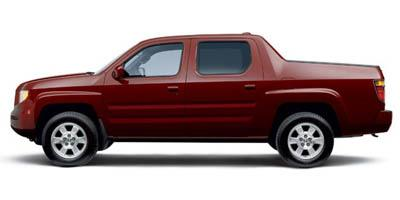 2008 Honda Ridgeline Vehicle Photo in Melbourne, FL 32901