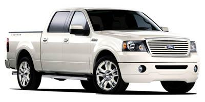 2008 Ford F-150 Vehicle Photo in Oklahoma City, OK 73114