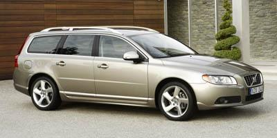 2008 Volvo V70 Vehicle Photo in Houston, TX 77074