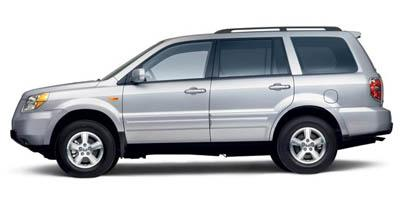 2008 Honda Pilot Vehicle Photo in Portland, OR 97225