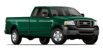2008 Ford F-150 Vehicle Photo in Houston, TX 77090