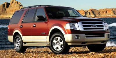 2008 Ford Expedition Vehicle Photo in Doylestown, PA 18902