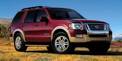 New orleans brown 2008 ford explorer used suv for sale for Mossy motors new orleans used cars