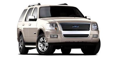 2008 Ford Explorer Vehicle Photo in Austin, TX 78759