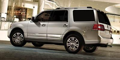 2008 LINCOLN Navigator Vehicle Photo in Austin, TX 78759