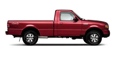 2008 Ford Ranger Vehicle Photo in Oakdale, CA 95361