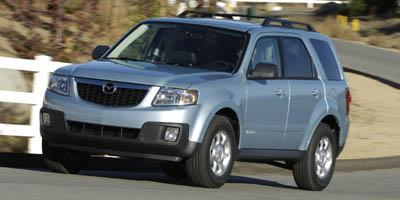 2008 Mazda Tribute Vehicle Photo in Gaffney, SC 29341