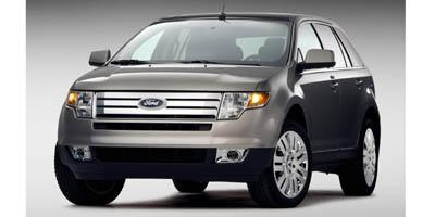 2008 Ford Edge Vehicle Photo in Colorado Springs, CO 80905