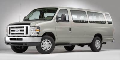 2008 Ford Econoline Wagon Vehicle Photo in Wharton, TX 77488