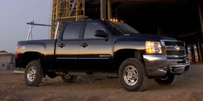2008 Chevrolet Silverado 2500HD Vehicle Photo in Portland, OR 97225
