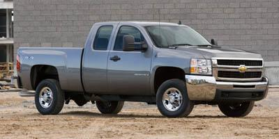 2008 Chevrolet Silverado 2500HD Vehicle Photo in Melbourne, FL 32901