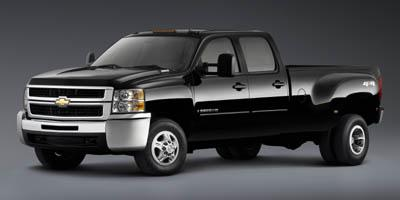 2008 Chevrolet Silverado 3500HD Vehicle Photo in Houston, TX 77054