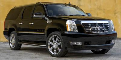 2008 Cadillac Escalade ESV Vehicle Photo in Greeley, CO 80634