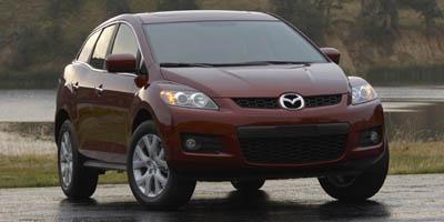 Pre-Owned 2008 Mazda CX-7 AWD 4dr Sport