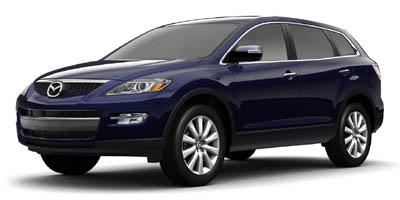2008 Mazda CX-9 Vehicle Photo in Richmond, TX 77469