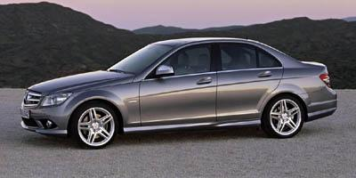 2008 silver c300 luxury sedan mercedes benz c class for for Mercedes benz of marin service